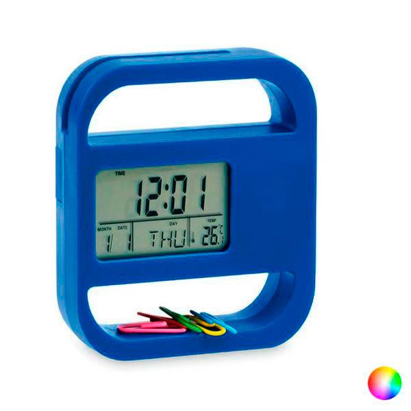 Table clock Digital 144292