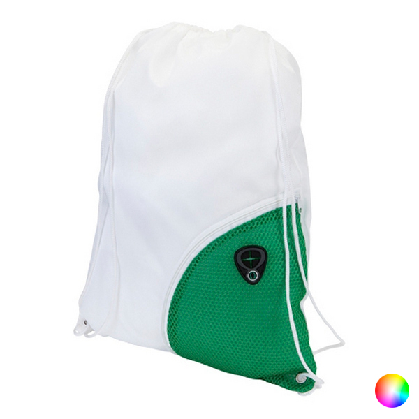 Backpack Bag with Cords and Headphone Output 144339