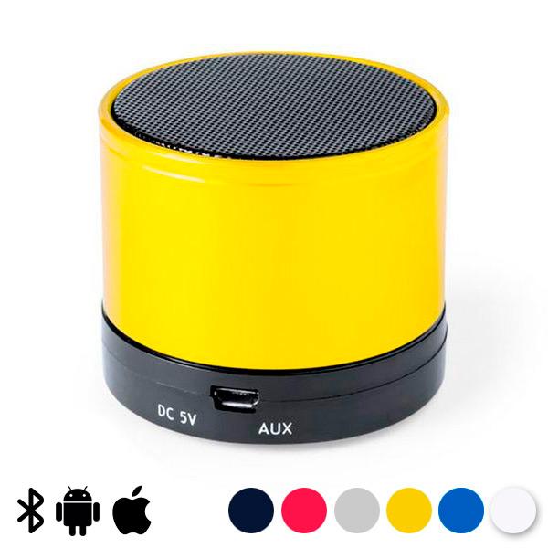 Altoparlante Bluetooth SD FM Micro USB 3W 144936