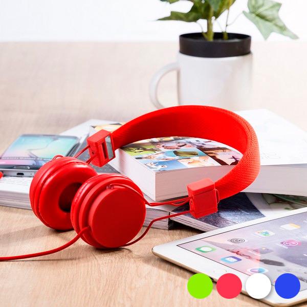 Headphones with Headband (3.5 mm) 145146