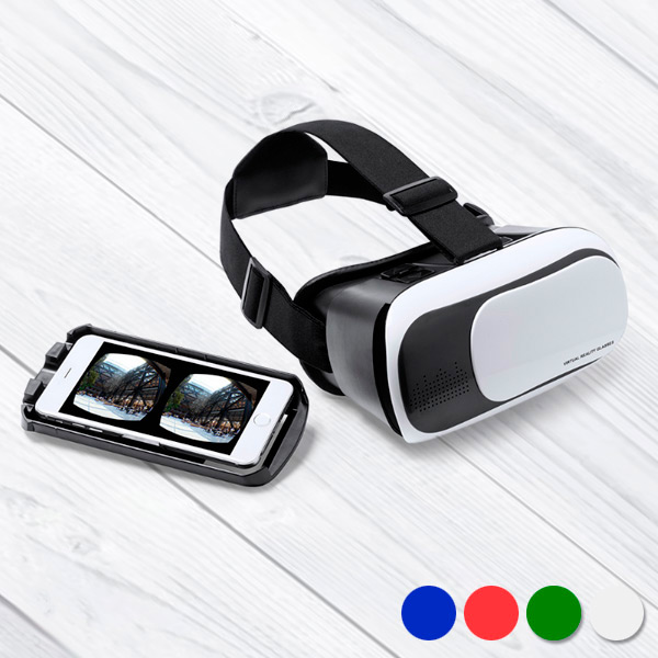 Virtual Reality Glasses 145244