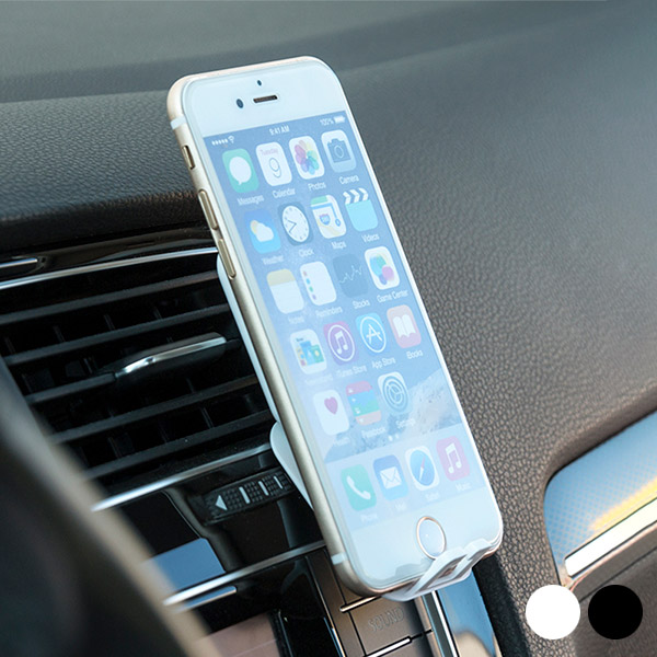Mobile Phone Holder for Car with Air Freshener 145268