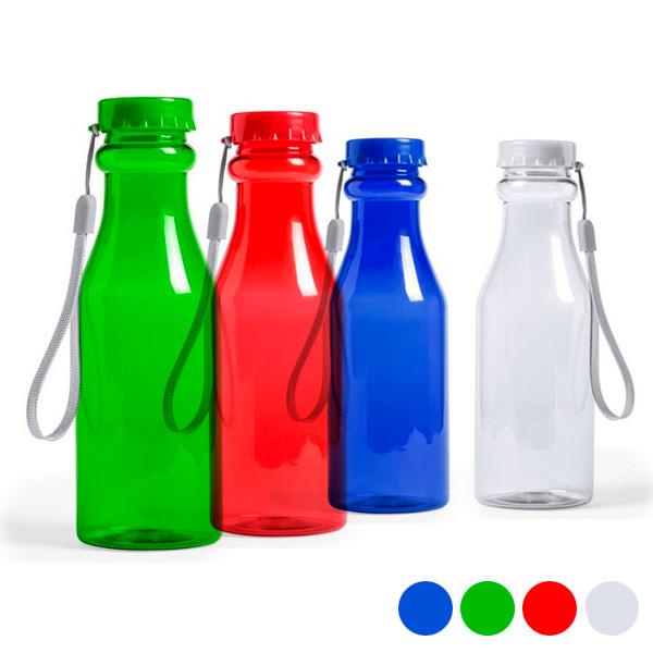 Bidon iz Polistirena (500 ml) 145493 - Zelena