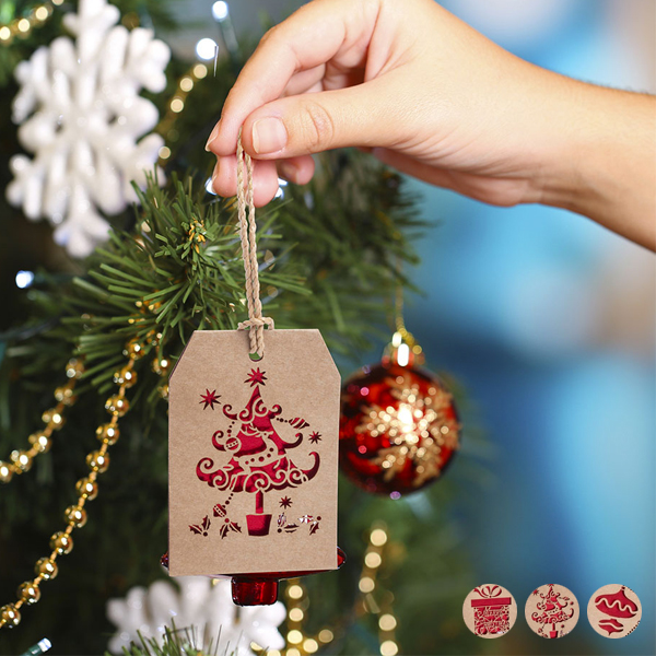 Christmas bauble 145503