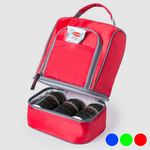 Freezer Bag with Compartments 145593