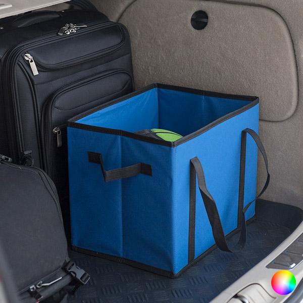 Folding Organiser for the Car 145624