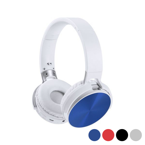Foldable Headphones with Bluetooth 145945