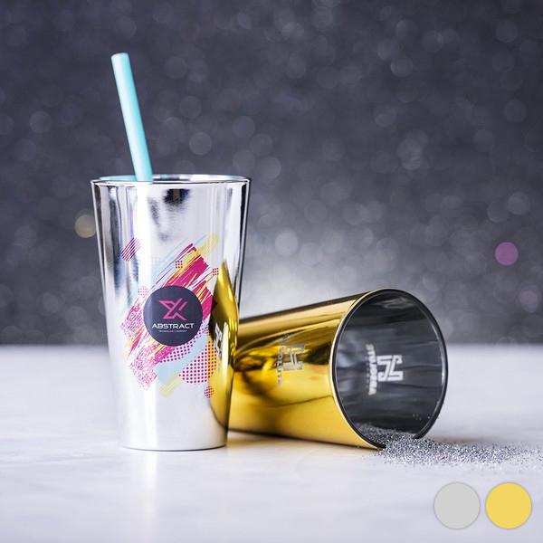 Vaso de Cristal (480 ml) 145985