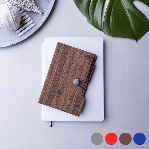 Cuaderno de Notas + Bolígrafo 145991
