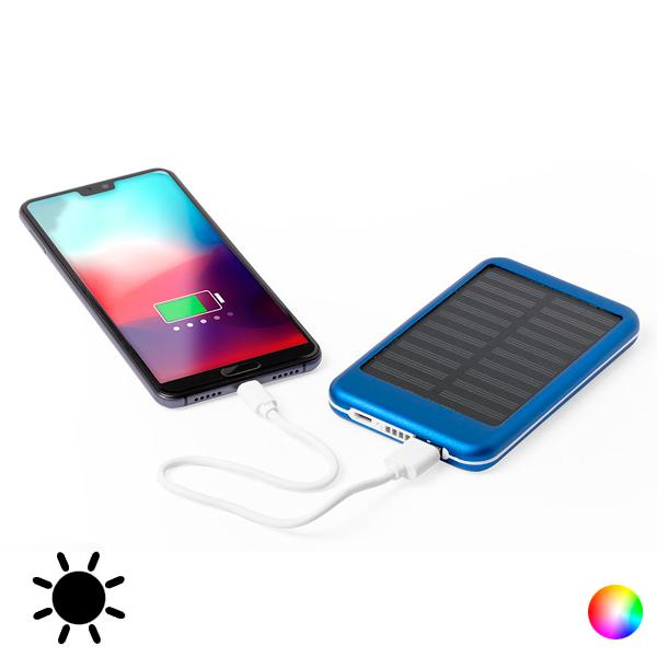 Power Bank Solar 4000 mAh 146307