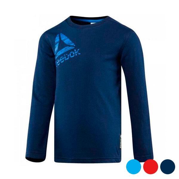 Children's Long Sleeve T-Shirt Reebok B ES LS Tee
