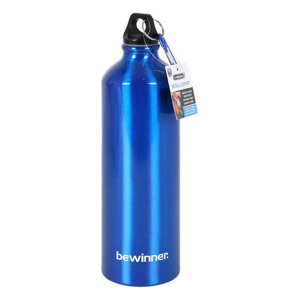 Aluminium Bottle Bewinner 750 ml
