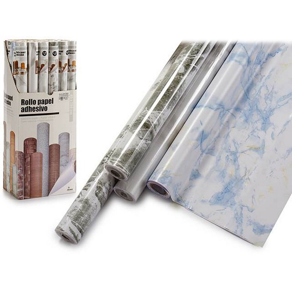 Adhesive paper (3 x 3 x 45 cm) 200 cm Marble