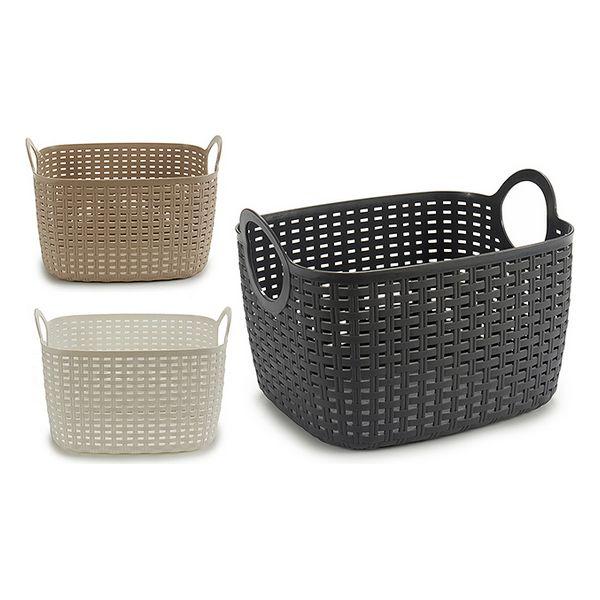 Basket (21 x 19,5 x 30,5 cm)