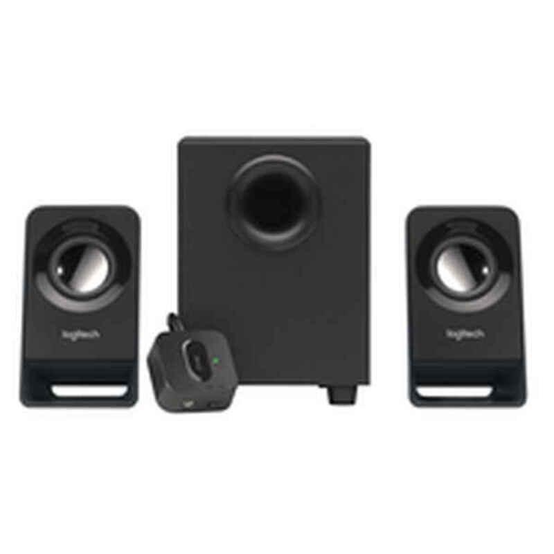 Multimedia Speakers Logitech Z213 2.1 7W