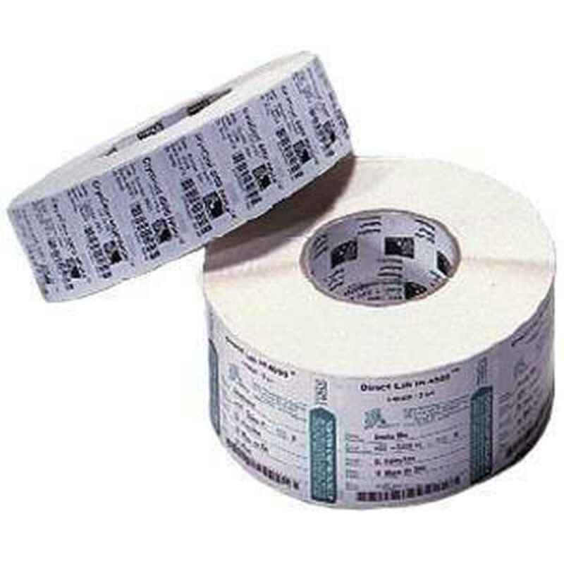 Printer Labels Zebra Z-Select 2000D 800264-505 102 x 127 mm (12 uds)
