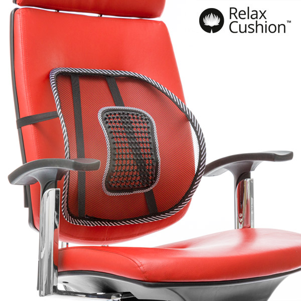 Comfort Air Chair Relax Cushion Portable Support