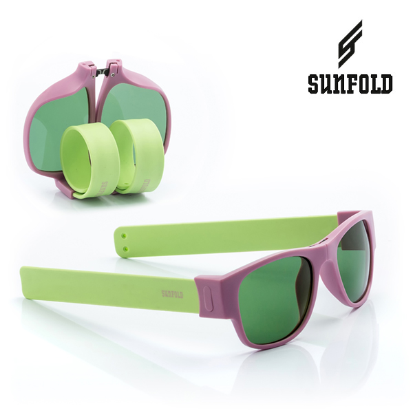 Oprolbare zonnebrillen Sunfold PA6