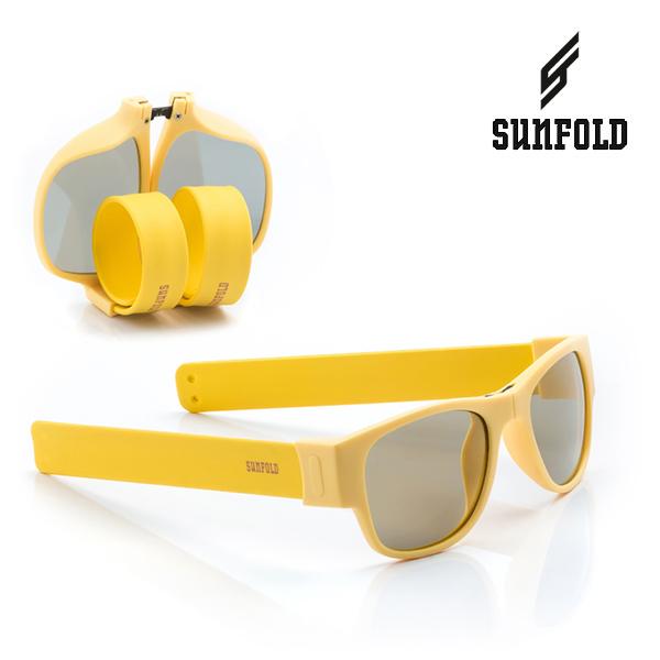 Hoprullningsbara solglasögon Sunfold PA5