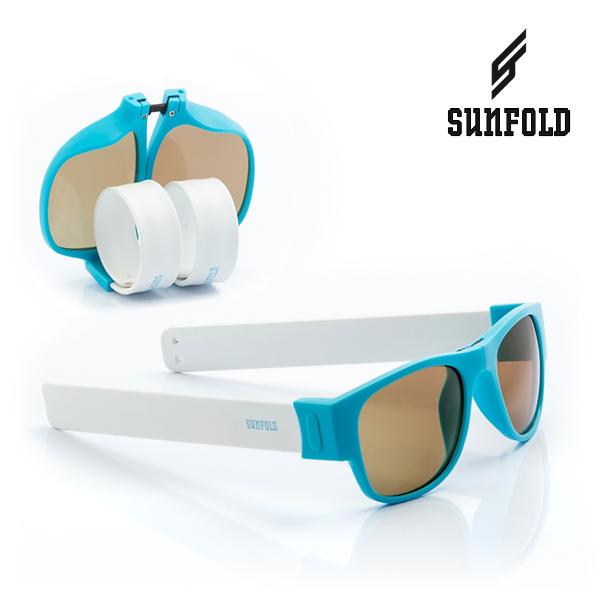 Hoprullningsbara solglasögon Sunfold PA2