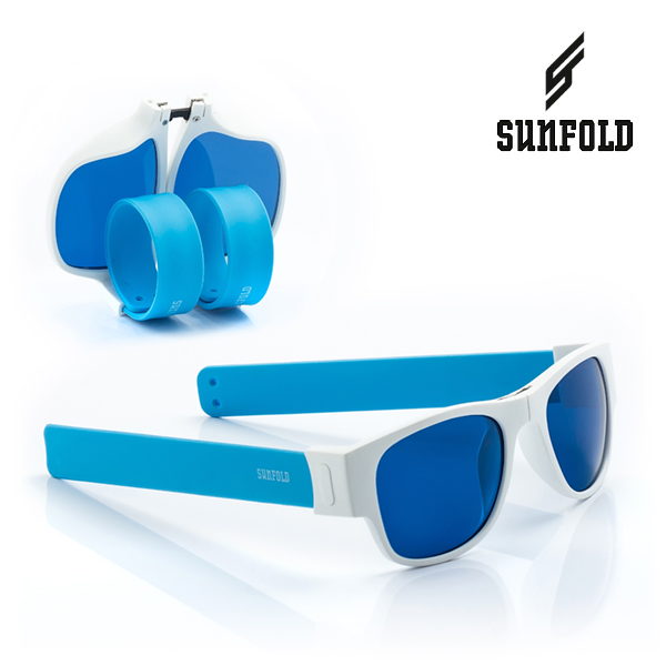 Roll-up sunglasses Sunfold AC2