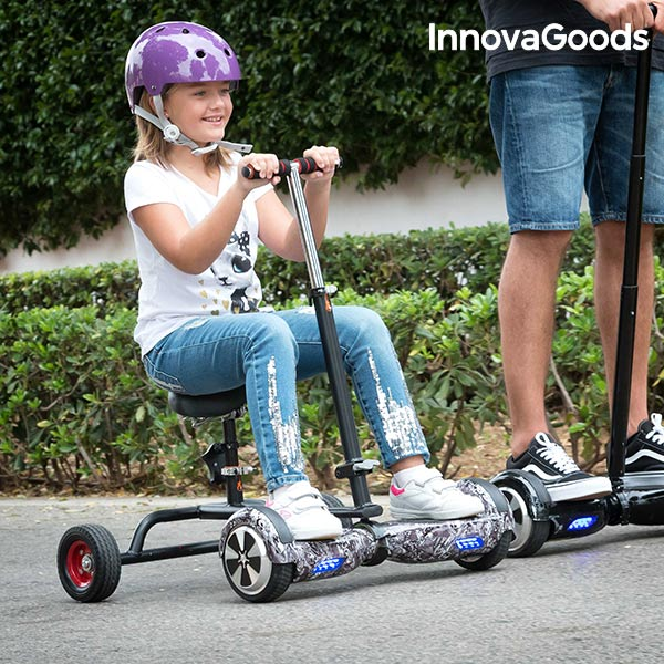 Hoverbike para Hoverboard InnovaGoods