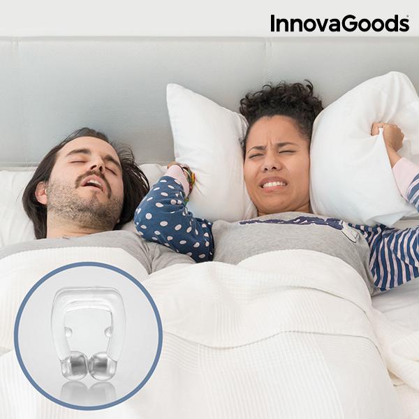 InnovaGoods Magnetic Anti-Snoring Septum