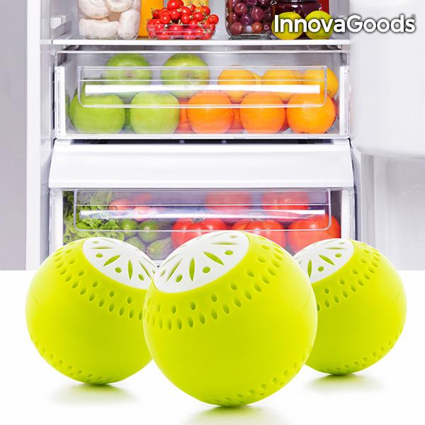 Conservation des aliments au réfrigérateur