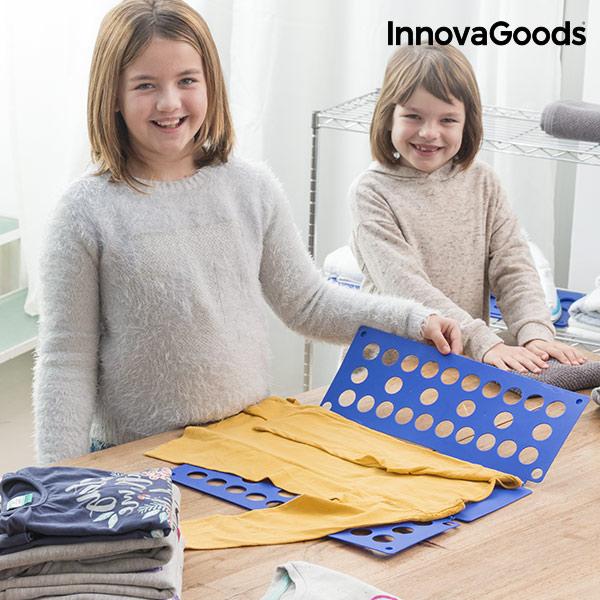 Doblador de Ropa Infantil InnovaGoods