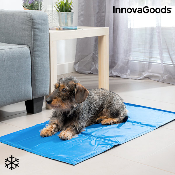 InnovaGoods Refreshing Pet Mat (90 x 50 cm)