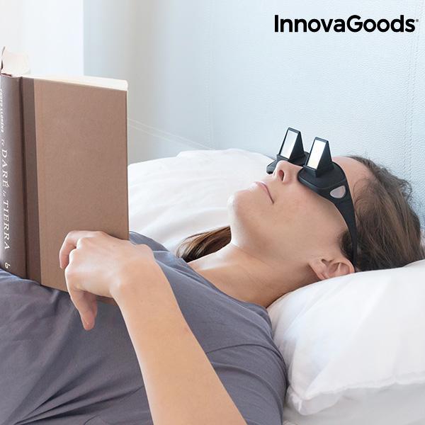 Gafas con Prisma de Visión Horizontal 90º InnovaGoods