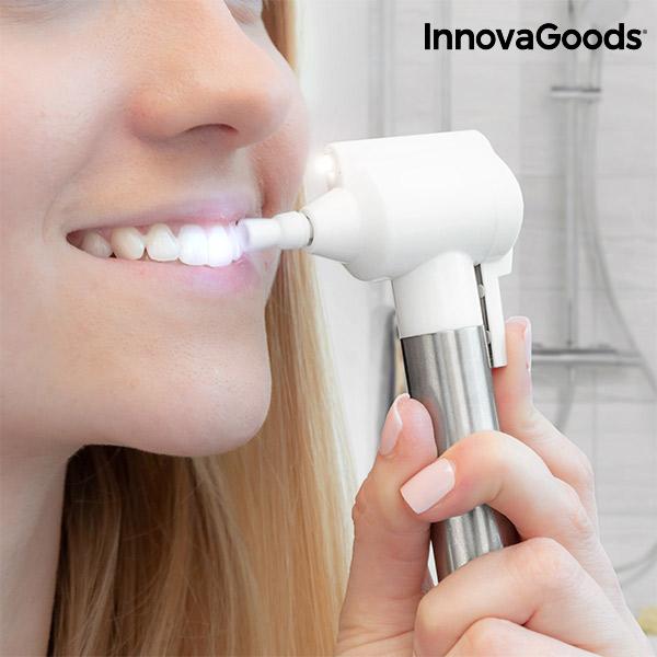 Blanqueador y Pulidor Dental InnovaGoods