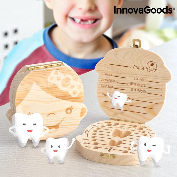 InnovaGoods Tooth Box