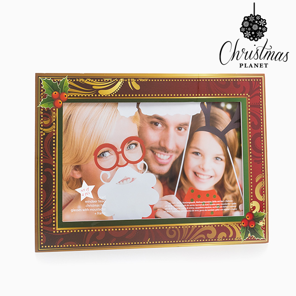 Christmas Planet Fun Christmas Photo Accessories (Pack of 5)
