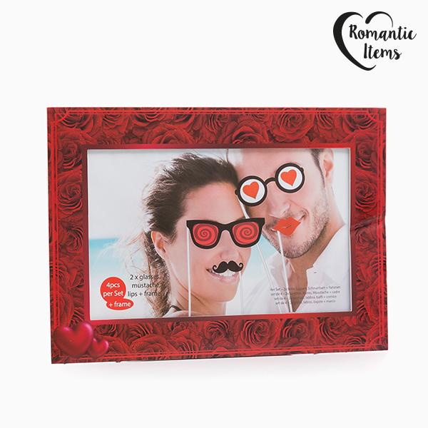 Romantic Items Romantic Accesories for Fun Photos (Set of 5)