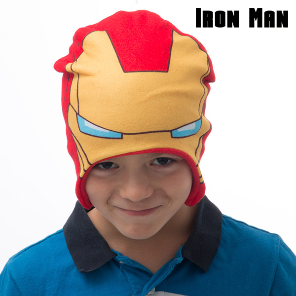 Ironman Hat