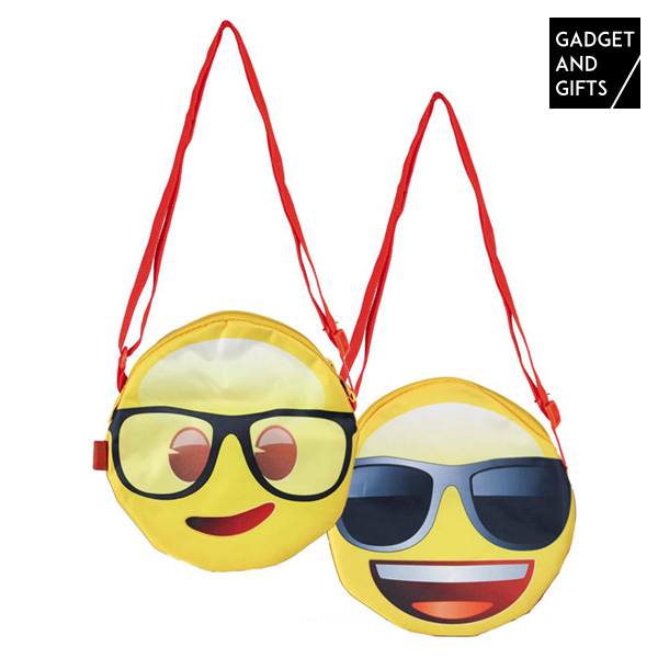Gadget and Gifts Cool Emoticon Bag