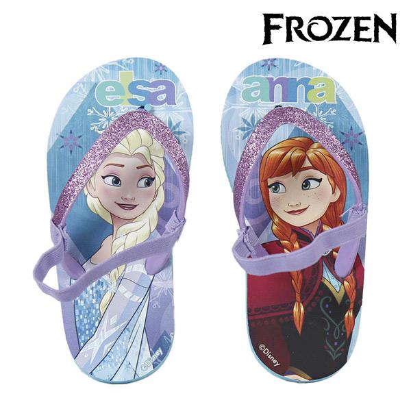 Chanclas Frozen