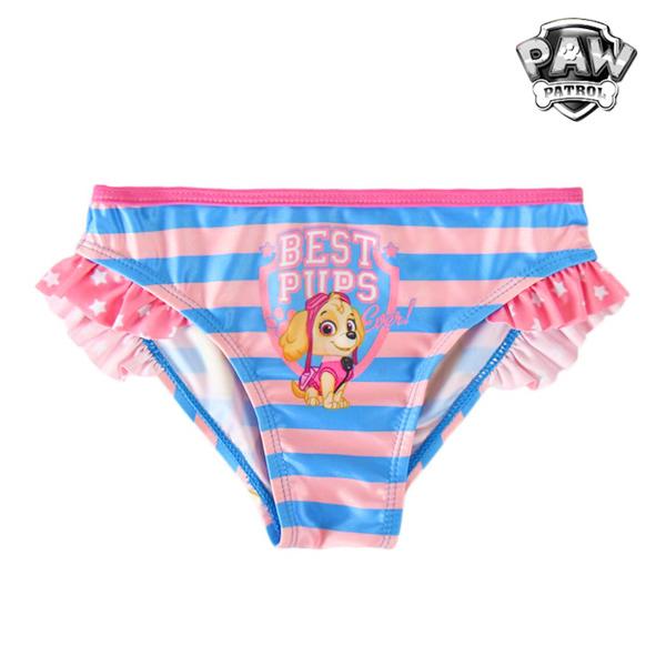 Bikini-Braga para Niñas Skye (La Patrulla Canina)