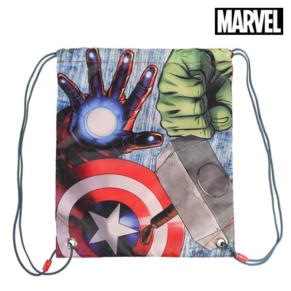 Avengers Drawstring Backpack (31 x 38 cm)