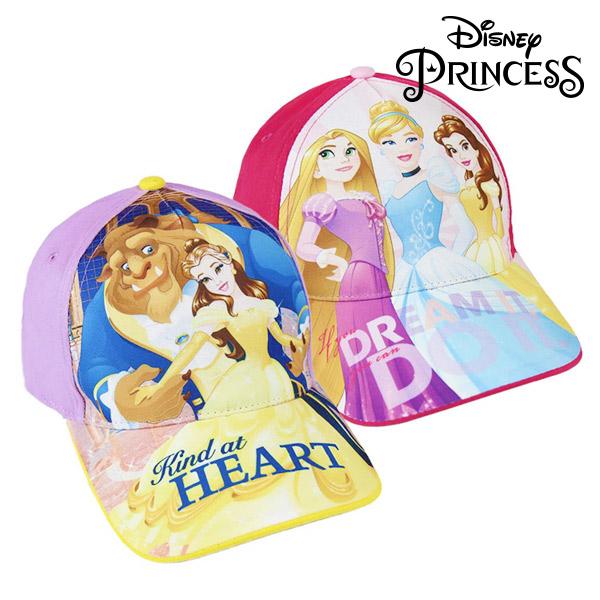 Disney Princesses Children's Cap (53 cm)