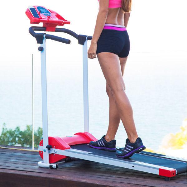 Cinta de Andar Cecotec Fitness 7001