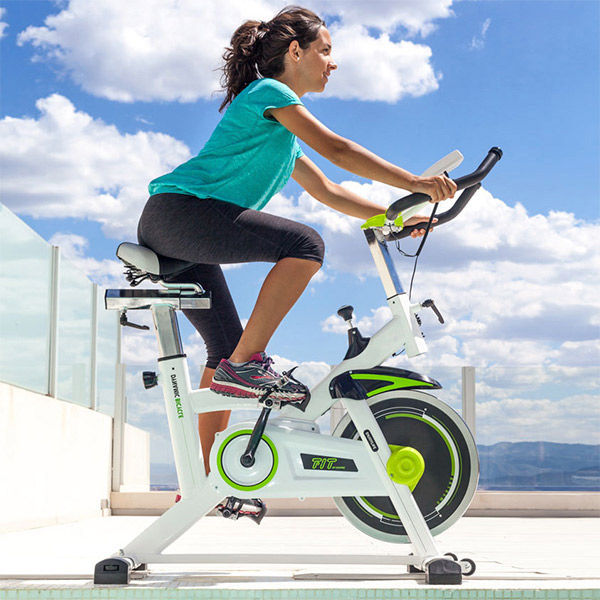 Cecotec Fitness 7008 Spinning Fiets