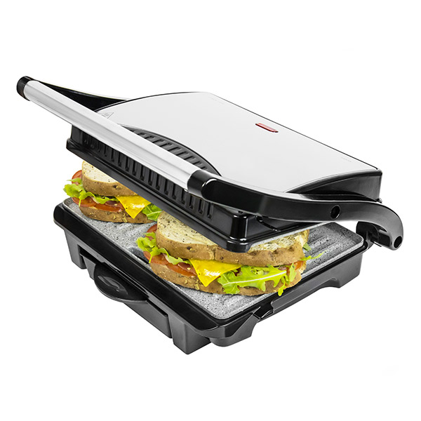 Cecotec 3023 1000W Contact Grill