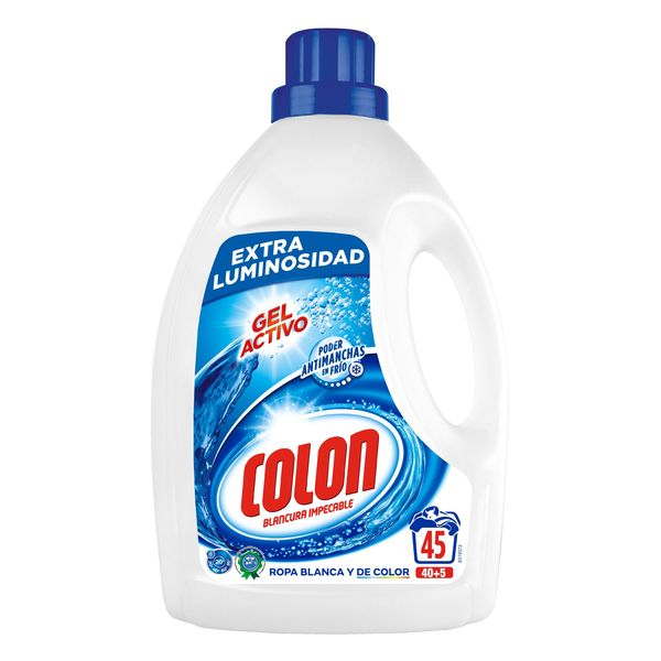 Colon Active Gel Laundry Detergent (45 washes)