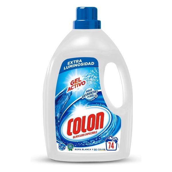 Colon Active Gel Laundry Detergent (74 Washes)