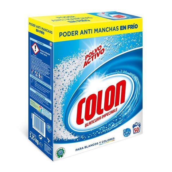 Colon Active Clothes Detergent (50 washes)