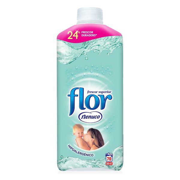 Suavizante Concentrado Flor Nenuco 1,5 L (70 Dosis)