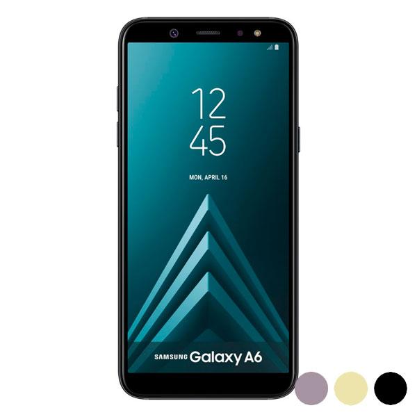Smartphone Samsung Galaxy A6 5'6'' Dual SIM 3 GB RAM 32 GB