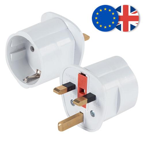 UK Plug Adapter